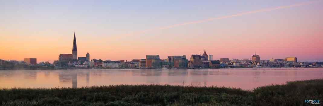 Innenstadtgemeinde Rostock
